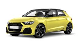 Audi A1 Sportback fronte