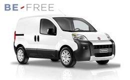 FIAT FIORINO 1.3 Multijet BE FREE PRO BASE bianco fronte