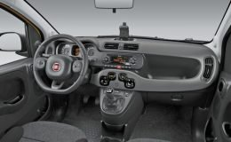 be-free-pro-plus-fiat-panda-1.3-easy-interni - Copia