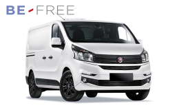Be Free Pro Plus Fiat Talento fronte