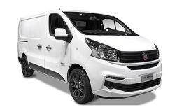 Fiat Talento furgone Fronte
