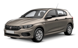 FIAT TIPO 1.6 Mjt 120cv Dct 6m S&s S-Design 5p marrone fronte