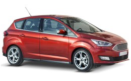 FORD C-MAX fronte