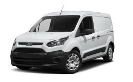 FORD CONNECT fronte
