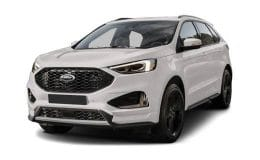 Ford Edge fronte
