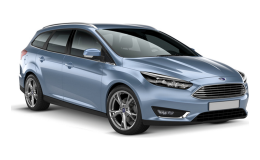 FORD FOCUS fronte