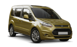 FORD TOURNEO CONNECT fronte