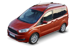FORD TOURNEO COURIER fronte