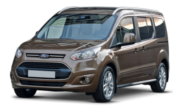 FORD TOURNEO fronte