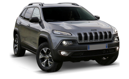 JEEP CHEROKEE fronte