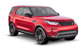 LAND ROVER DISCOVERY fronte