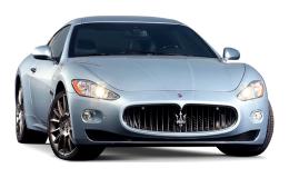 Maserati Gt fronte