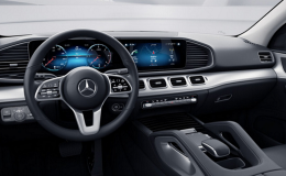 mercedes-gle-interni