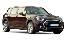 MINI CLUBMAN Cooper Sd All4 Business vinaccia fronte