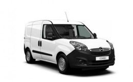 OPEL COMBO fronte