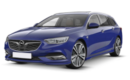 OPEL INSIGNIA SW St 2.0 Cdti Innovation 170cv S&s At8 blu fronte