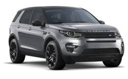 LAND ROVER DISCOVERY SPORT 2.0 Sd4 240cv Hse Luxury 4wd grey fronte