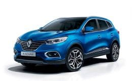 Renault Kadjar 2019 Blue Business