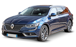 RENAULT TALISMAN SW fronte