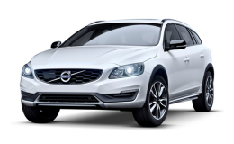 VOLVO V60 CROSS COUNTRY fronte