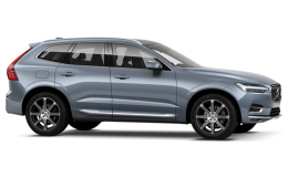 VOLVO XC60 T8 Twin Engine Awd Geartr. Inscription grey fronte