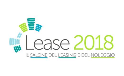 news salone del noleggio e del leasing lease 2018 a milano
