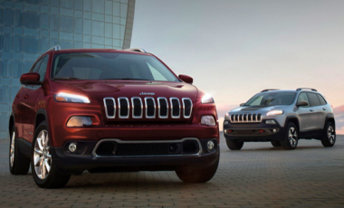 news nuova jeep cherokee 2018 restyling