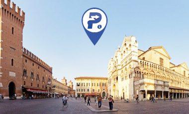 Noleggio veicoli lungo termine a Ferrara