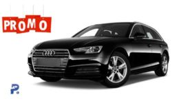AUDI A4 Avant 2.0 STronic Business Promo Stock Nera