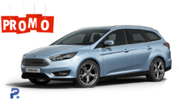 FORD FOCUS SW 1.5 Business Promo Stock Azzurra