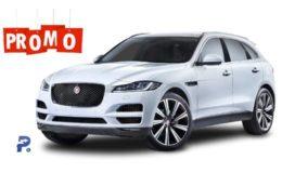 JAGUAR E-PACE 2.0d R-Dynamic S Auto Awd Promo Stock Bianca