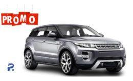 RANGE ROVER EVOQUE 2.0 SE AUT Premium Promo Stock Grey