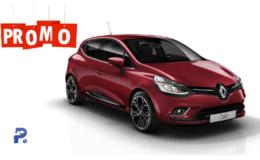 RENAULT CLIO 1.5 Energy Zen Promo Stock Rossa