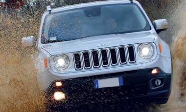 news baby jeep renegade prossimamente sito