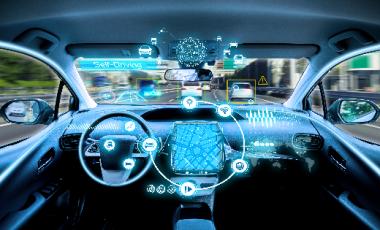 Auto inteligenti sito