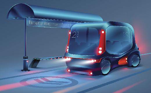 Automotive Disruption Radar sul futuro dell'automobile