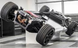 FW-EVX, la Williams approda nel mondo elettrico