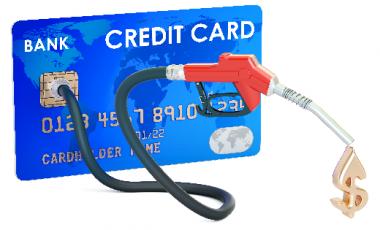 Moneta elettronica per pagare il carburante? Perplessità e dubbi