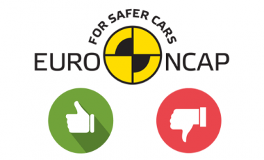News euro ncap test 2017 sito