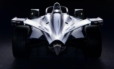Nissan Formula E nella stagione 2019