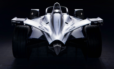 Nissan Formula E sito