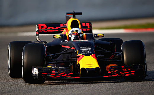 Formula 1 : con grande sorpresa, vince Ricciardo