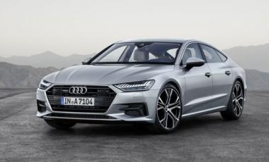 Audi A7 Sportback : la seconda edizione tutta per voi!