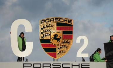 News dieselgate Porsche sito
