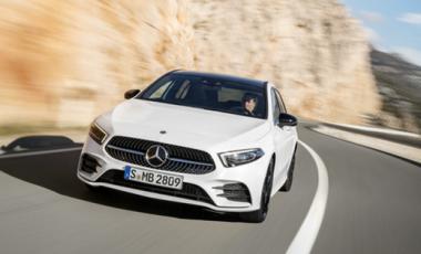 Mercedes Classe A fuori i prezzi sito