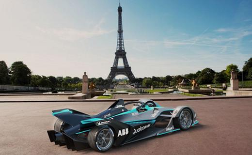 Porsche Formula E , pronto il debutto nel 2019!