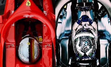 Shanghai Formula 1 GP Cina 2018