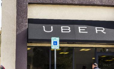 Uber: incidente mortale negli USA