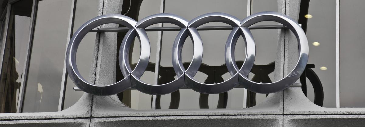 Emissioni auto Audi ed è Dieselgate!