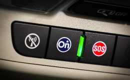 "Opel OnStar ""Addio"""